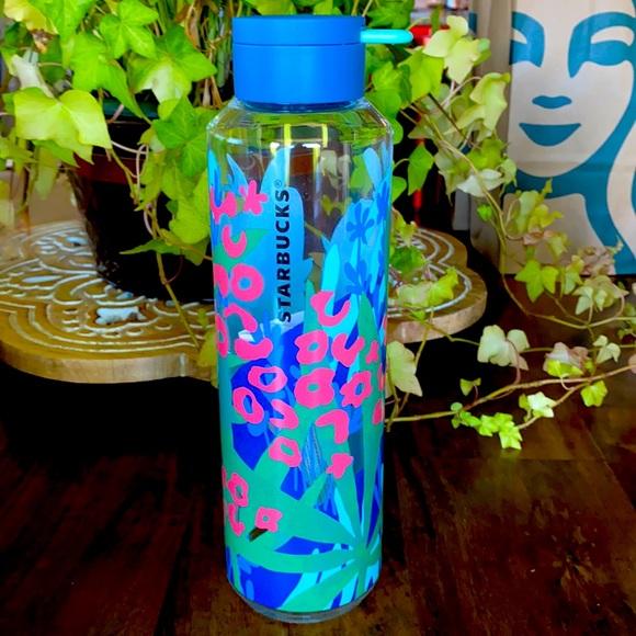 Starbucks 2021 Summer Water Bottle